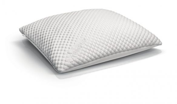 Cuscino tempur confort pillow cloud effetto extra soft for Cuscini tempur