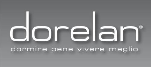 Materassi DORELAN - Vendita Materassi online - Materassi Dorelan ...
